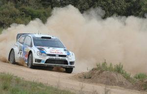 Homologación de vehículos de competición