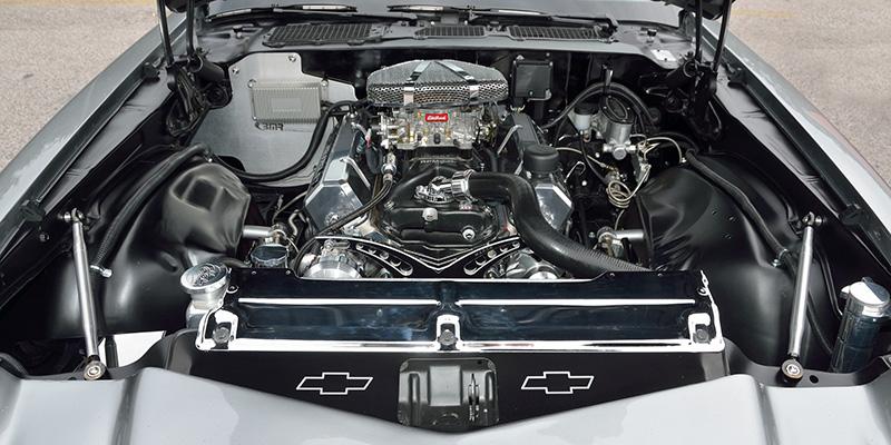 Reformas - Motor - Lence Ingeniería