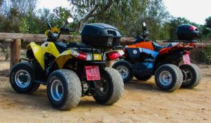 Reformas - Motocicletas y Quads - Lence Ingeniería