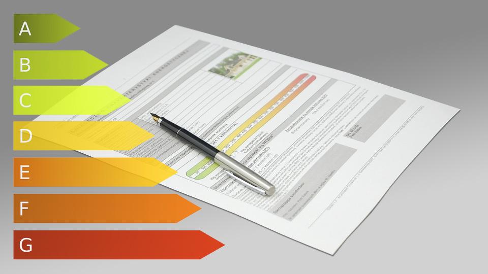 Certificaciones de eficiencia energética